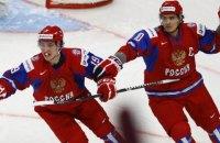 Россия проиграла домашний чемпионат мира по хоккею