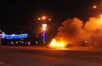 Штурм Черкасской ОГА организовали, чтобы подставить Автомайдан