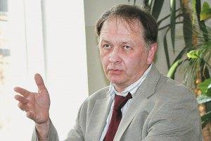 МИД передал генконсулу России в Крыму учебник украинского языка