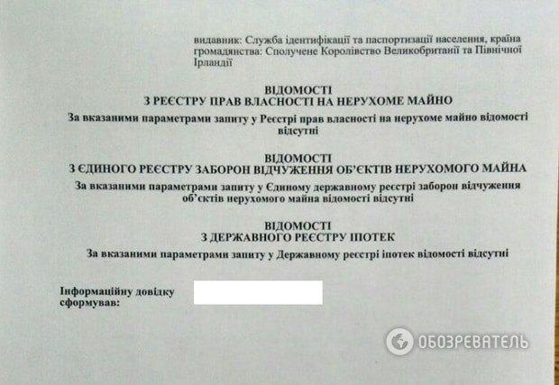 СМИ отыскали у русского пропагандиста Филлипса квартиру вОдессе