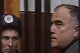 Суд признал законным закрытие дела в части обвинения Пукача