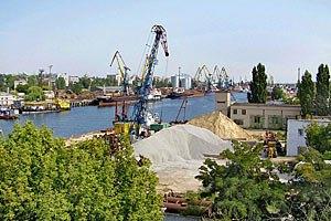 Профсоюзы и работодатели готовы взяться за реформирование портовой отрасли
