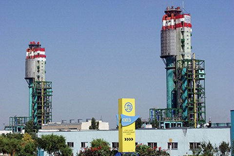 Конкурс поприватизации Одесского припортового завода отменили