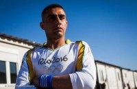 Беженцу из Сирии поручили пронести олимпийский огонь по Афинам