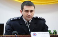 Полицию Запорожской области возглавил проректор университета МВД из Днепра