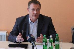 Инициатива отставки Тигипко - пиар, - Колесниченко