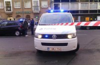 У бельгійському Монсі евакуювали вокзал через загрозу вибуху