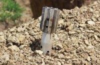 В зоне АТО в воскресенье зафиксировано 27 обстрелов