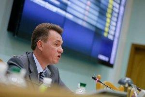 ЦИК назвала количество мандатов в новой Раде по партиям