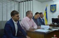 """В Николаеве начали судить """"мажоров"""", из-за которых уволили трех патрульных"""