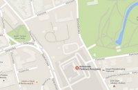 В Варшаве улице, на которую выходят окна посольства России, могут присвоить имя Героев Майдана