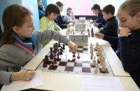 Спортивний інтелект: в Ірпені відкрили новий шахово-шашковий клуб