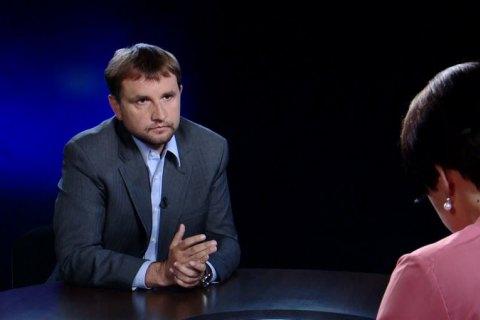 Россия вносит раздор в украинско-польские отношения еще со Второй мировой войны, - Вятрович