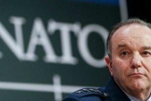 Россия оставляет часть войск возле границы с Украиной, - НАТО