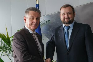 Арбузов: Украина рассчитывает на импорт передовых технологий из ЕС