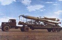 СНБО: вблизи Мариуполя зафиксирована перевозка пусковых установок тактических ракет