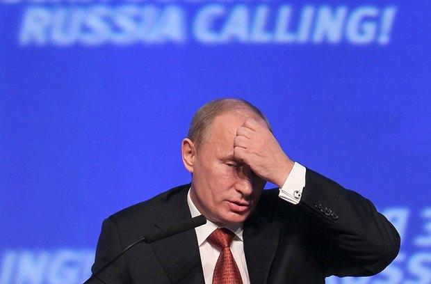Путин передумал принимать Сноудена в России