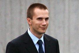Сын Януковича стал миллионером на продаже компьютеров