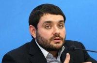 Руслан Щербань: у отца были конфликты с Лазаренко и Тимошенко