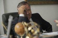 В Раде зарегистрирован проект постановления об увольнении главы ЦИК
