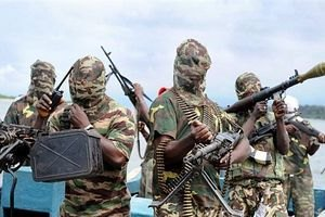 """В Нигерии освобождены более 800 заложников """"Боко Харам"""""""