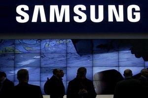 Apple і Samsung не змогли домовитися
