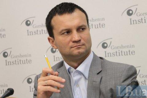 """Вице-президент Института Горшенина: люди еще долго будут голосовать за """"гречку"""""""
