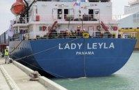 Турецкий корабль с гумпомощью для жителей Сектора Газа впервые за 6 лет прибыл в израильский порт
