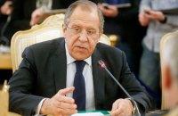 """Лавров пообещал, что Россия настроит боевиков """"на конструктивный лад"""""""