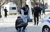 В семи районах Турции ввели комендантский час