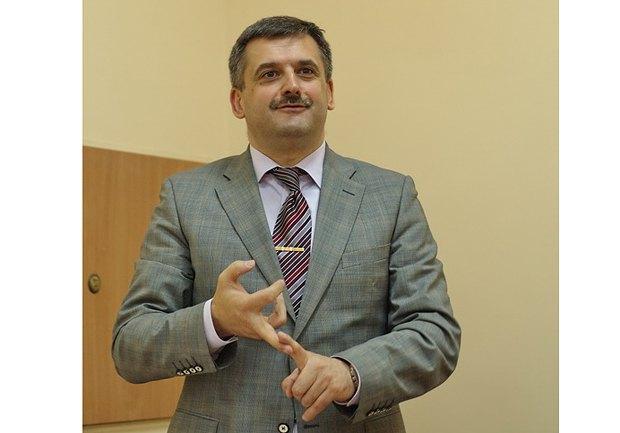 Андрій Бойко