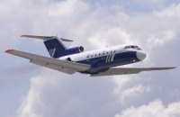 Польский правительственный самолет не смог приземлиться в Киеве
