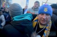 """В Одессе депутаты отказались голосовать против отправки студентов на """"антимайдан"""""""