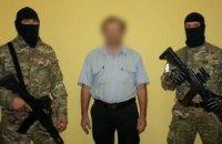 СБУ задержала одесского антимайдановца-участника событий 2 мая