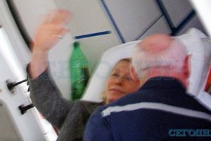 Тимошенко потребує комплексного лікування, - німецький лікар