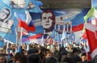 У МИД пока нет информации, были ли украинцы среди задержанных в Москве