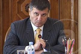 Аваков обещает Майдан в Харькове