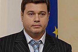 Ющенко сделал заслуженным юриста-регионала