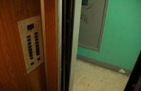В России 18-летнего парня отправили под суд за надпись в лифте