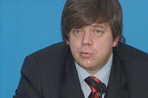 Вмеждународном аэропорту «Борисполь» задержали юриста Онищенко
