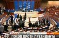 На Януковича подали в суд за отрицание геноцида украинцев