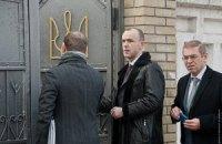 На суд над Тимошенко приехали 20 депутатов