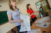 Учителя и медики готовы выйти на улицу, если Киеврада не будет разблокирована