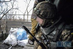Ситуация на позициях 40-го батальона критическая, помощь не пришла