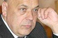 Москаль считает, что поимка Лозинского - обязанность СБУ