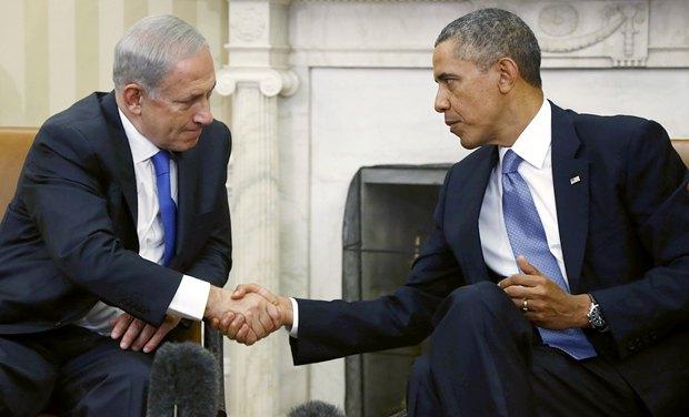 США иИзраиль подписали соглашение овоенном сотрудничестве