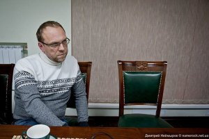 Дело Щербаня заслушает судья, забравший квартиру в центре Киева у учительницы