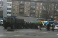 """В донецком """"параде пленных"""" нашли признаки постановки"""