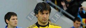 Шовковский установил новый рекорд чемпионата Украины