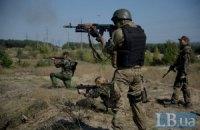 В Луганской области погиб боец АТО, еще двое - ранены